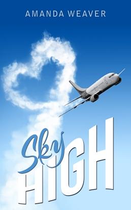 Sky High eBook Cover